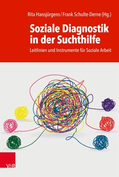 Soziale Diagnostik in der Suchthilfe (eBook, PDF)