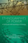 Ethnographies of Power (eBook, ePUB)