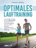 Optimales Lauftraining (Mängelexemplar)