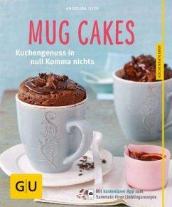 Mug Cakes (Mängelexemplar) - Ilies, Angelika
