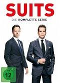 Suits-Die komplette Serie