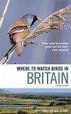 Where to Watch Birds in Britain (eBook, PDF)
