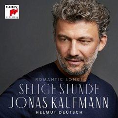 Selige Stunde - Kaufmann,Jonas/Deutsch,Helmut