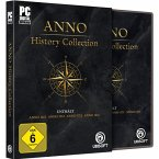 Anno History Collection (Code in a box - enthält keine CD)