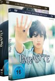 Parasyte - Film 1&2 Limited Edition