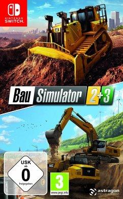 Bau Simulator 2+3 (Nintendo Switch)