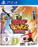 Street Power Football (PlayStation 4)