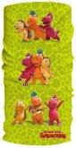 Der kleine Drache Kokosnuss - Freunde Schlauchtuch