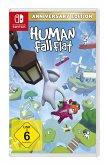 Human: Fall Flat - Anniversary Edition (Nintendo Switch)