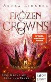 Frozen Crowns 2: Eine Krone aus Erde und Feuer (eBook, ePUB)