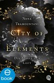 City of Elements 3 (eBook, ePUB)