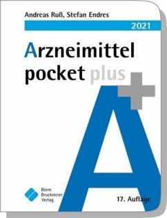 Arzneimittel pocket plus 2021