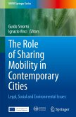 The Role of Sharing Mobility in Contemporary Cities