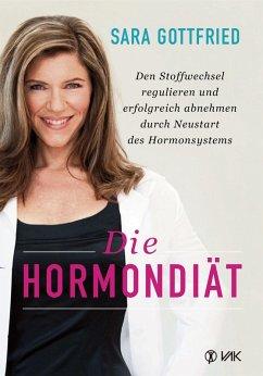 Die Hormondiät (eBook, PDF) - Gottfried, Sara