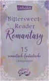 Bittersweet-Reader Romantasy: 15 romantisch-fantastische Leseproben (eBook, ePUB)