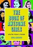The Book of Awesome Girls (eBook, ePUB)