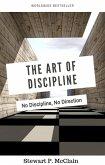 The Art Of Discipline (eBook, ePUB)