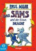 Das Sams und der blaue Drache (eBook, ePUB)
