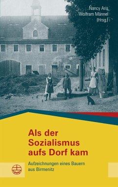 Als der Sozialismus aufs Dorf kam (eBook, ePUB)