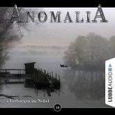 Anomalia - Das Hörspiel, Folge 10: Verborgen im Nebel (MP3-Download)