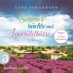 Sommernächte und Lavendelküsse (Ungekürzt) (MP3-Download)