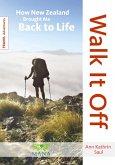 Walk it Off (eBook, ePUB)