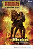 Maddrax 536 - Science-Fiction-Serie (eBook, ePUB)