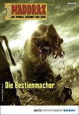 Maddrax 537 - Science-Fiction-Serie (eBook, ePUB)