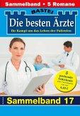 Die besten Ärzte 17 - Sammelband (eBook, ePUB)