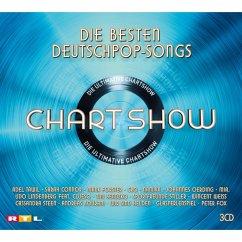 Die Ultimative Chartshow-Beste Deutschpop-Songs - Diverse