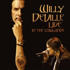 Live In The Lowlands - Deville,Willy