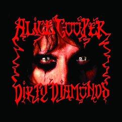 Dirty Diamonds - Cooper,Alice