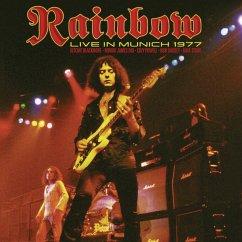 Live In Munich 1977 - Rainbow