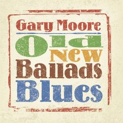 Old New Ballads Blues - Moore,Gary