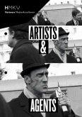 Artists & Agents - Performancekunst und Geheimdienste