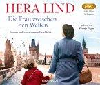 Die Frau zwischen den Welten, 1 MP3-CD