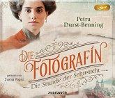 Die Stunde der Sehnsucht / Die Fotografin Bd.4 (2 MP3-CDs)