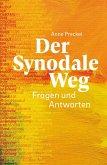 Der Synodale Weg - E-Book (eBook, ePUB)