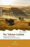Das Toskana-Lesebuch (eBook, ePUB)