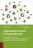 Lebenslanges Lernen in Organisationen (eBook, PDF)