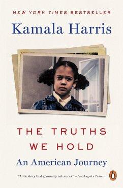 The Truths We Hold - Harris, Kamala