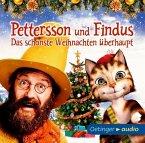 Pettersson und Findus - Das schönste Weihnachten überhaupt (Mängelexemplar)