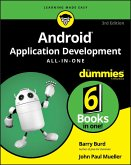Android Application Development All-in-One For Dummies (eBook, PDF)