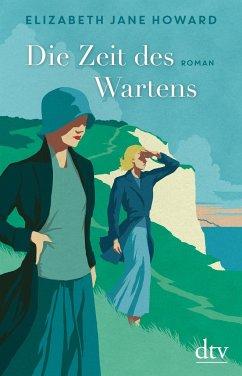 Die Zeit des Wartens / Familie Cazalet Bd.2 (Mängelexemplar) - Howard, Elizabeth Jane