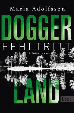Fehltritt / Doggerland Bd.1 (Mängelexemplar) - Adolfsson, Maria