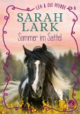 Lea und die Pferde - Sommer im Sattel (eBook, ePUB)