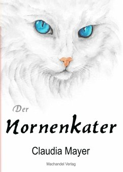 Der Nornenkater (eBook, ePUB) - Mayer, Claudia