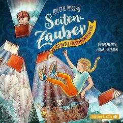 Seitenzauber (MP3-Download) - Sabbag, Britta