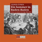 Ein Sommer in Baden-Baden (MP3-Download)