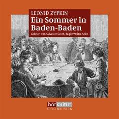Ein Sommer in Baden-Baden (MP3-Download) - Zypkin, Leonid